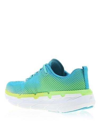 Skechers Koşu Ayakkabısı Mavi